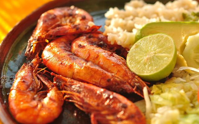 Seafood - Top Five Western Food and Rosé Wine Pairings - Summer Edition.jpg