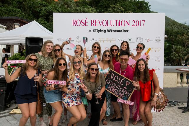 Rose Revolution HK 2017 - What's Up with Rose?  A Quick Guide to Pink Wine Styles.jpg